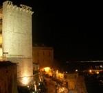 Tour noir a Castello