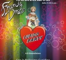 CUPIDO PARTY  – CAGLIARI 1 MAGGIO