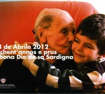 SA DIE DE SA SARDIGNA 2012 – 28 APRILE