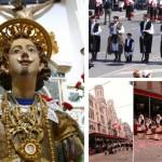 Sant'Efisio,1 maggio 2012