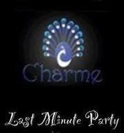 CHARME PARTY – SABATO 26 MAGGIO