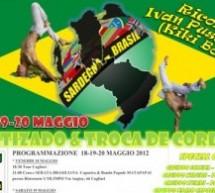 FESTA BRASILIANA – CAGLIARI 18-20 MAGGIO