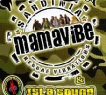 MAMAVIBE & ISLASOUND – CUEVA ROCK –  CAGLIARI 14 GIUGNO