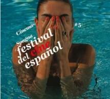 FESTIVAL DEL CINEMA SPAGNOLO -CAGLIARI 25-27 MAGGIO