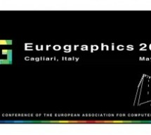 EUROGRAPHICS 2012 – CAGLIARI, MAY 13-18