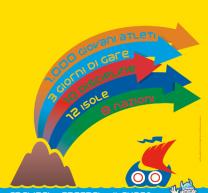 GIOCHI DELLE ISOLE 2012  24-26 MAGGIO