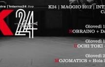 K24 KUNTRA LIVE MUSIC, 10-17-24 MAGGIO