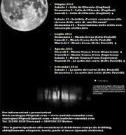 SELLA DEL DIAVOLO BY NIGHT 2-3-4 GIUGNO