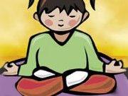 LABORATORIO DI MEDITAZIONE PER BAMBINI – BIBLIOTECA MONTE CLARO – 30 MAGGIO