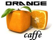 APERISALOTTO – ORANGE CAFE' – 10 MAGGIO
