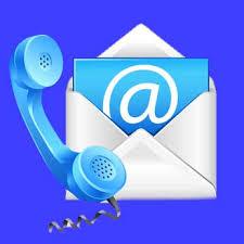 telefono mail