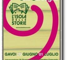 9° FESTIVAL LETTERARIO DELLA SARDEGNA – GAVOI – 28 GIUGNO – 1 LUGLIO