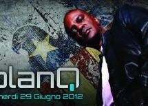 DJ KENNY CARPENTER – BLANQ – VENERDI 29 GIUGNO