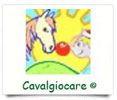 CAVALGIOCARE – CAMPO ESTIVO