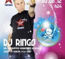 DJ RINGO ALLO SCIABECCO – SABATO 30 GIUGNO