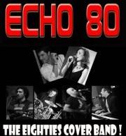 ECHO 80 LIVE – TWIST BAR – MARTEDI 19 GIUGNO