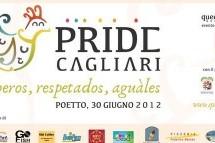 GAY PRIDE 2012 – CAGLIARI – 30 GIUGNO