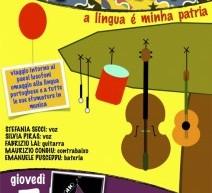 MADEIRA -VINVOGLIO WINE JAZZ CLUB – GIOVEDI 5 LUGLIO