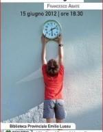 """PRESENTAZIONE DEL LIBRO """"L'INCONTRO"""" DI MICHELA MURGIA -NUOVA BIBLIOTECA PROVINCIALE – CAGLIARI – VENERDI 15 GIUGNO"""