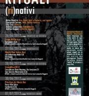RITUALI RI..NATIVI IN TOUR – 26 GIUGNO – 1 LUGLIO