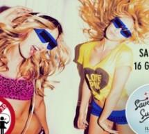 SAVE YOUR SUMMER – LIDO BEACH CLUB – CAGLIARI – 16 GIUGNO