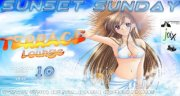 SUNDAY SUNSET TERRACE LOUNGE – TERRAZZE CALAMOSCA- 10 GIUGNO