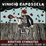 VINICIO CAPOSSELA LIVE – CAGLIARI – ARENA S.ELIA – 8 AGOSTO