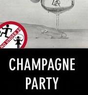 CHAMPAGNE PARTY – BLANQ – VENERDI 15 GIUGNO