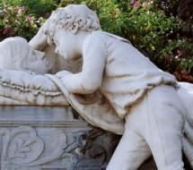 LE ANIME DELLA CITTA' – VISITA AL CIMITERO MONUMENTALE DI BONARIA – 23 GIUGNO