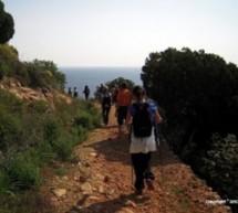 CORSO DI NORDIC WALKING – IGLESIAS – 16-17 GIUGNO