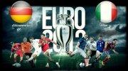 ITALIA-GERMANIA EURO 2012 – OLD SQUARE – GIOVEDI 28 GIUGNO ORE 20,45