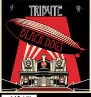 LED ZEPPELIN TRIBUTE- BLACK DOGS – MARLIN – SABATO 16 GIUGNO