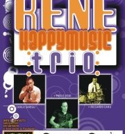 RENE' HAPPY MUSIC BAND – CHAPLIN CAFE' -22 GIUGNO