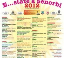 E..STATE A SENORBI 2012