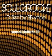 SOULGROOVE – CAFFE' DELLE ARTI – VENERDI 29 GIUGNO