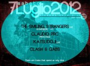 SONG FROM SARDINIA – SLEEPWALKERS CLUB GUSPINI – SABATO 7 LUGLIO