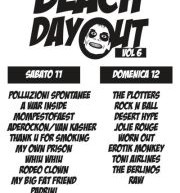 BEACH DAY OUT – CORTO MALTESE – 11-12 AGOSTO
