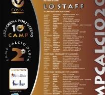 2° CAMP CALCIO OLBIA – GEOVILLAGE -FINO AL 14 LUGLIO