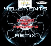 BEACH PARTY 4 ELEMENTS REMIX – COLOSTRAI – GIOVEDI 2 AGOSTO
