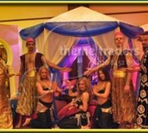EGYPTIAN PARTY – SPIAGGA DI COLOSTRAI – GIOVEDI 19 LUGLIO