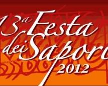 FESTIVAL DEI SAPORI 2012 – PULA – 27 LUGLIO – 31 AGOSTO