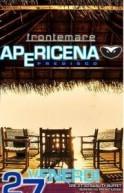 APERICENA & PREDISCO FRONTEMARE-  VENERDI 27 LUGLIO
