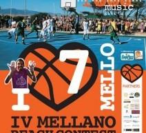 IV MELLANO BEACH CONTEST – CAGLIARI – 6-8 LUGLIO