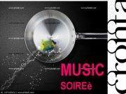 MUSIC SOIREE & FROZEN PARTY – CRONTA WINE BAR – VENERDI 13 LUGLIO