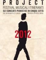 ODRADEK PROJECT – FESTIVAL MUSICALE ITINERANTE- FINO AL 21 LUGLIO