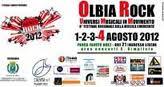 OLBIAROCK 2012 – OLBIA – 1-4 AGOSTO