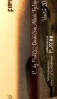 FIESTA – RITUAL CAFE' – CAGLIARI – VENERDI 20 LUGLIO