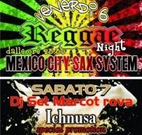 REGGAE FEST – SANTA CRUZ – ALGHERO – VENERDI 6 LUGLIO