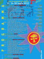SCIAMPITTA 2012 – QUARTU S.ELENA – DALL'11 AL 18 LUGLIO