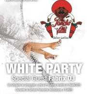 PANCHO VILLA – WHITE PARTY – SASSARI – VENERDI 20 LUGLIO